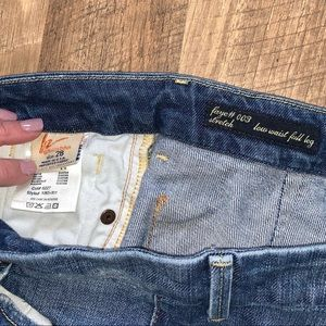 Citizens Of Humanity Jeans - Citizens of Humanity Faye jeans by Jerome Dahan